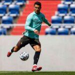 Cristiano Ronaldo Diet: The Secrets of His Success